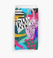 JUNGLE FREESTYLE 2 Duvet Cover