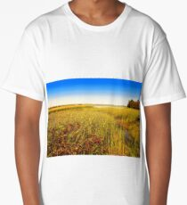 Bird Wildlife Area Long T-Shirt