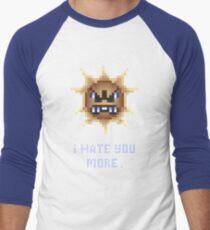Sunny Hatred Men's Baseball ¾ T-Shirt