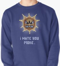 Sunny Hatred Pullover