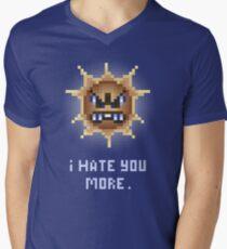 Sunny Hatred Men's V-Neck T-Shirt
