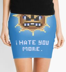 Sunny Hatred Mini Skirt