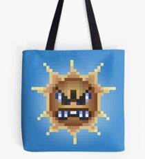 Sunny Hatred Tote Bag