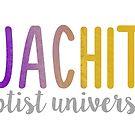 Ouachita University by Emily Cutter