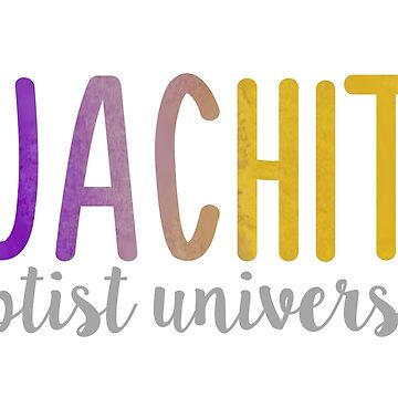 Ouachita University by emilycutter