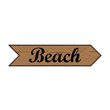 beach by bc21design