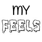 my feels by Merwok