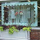Salisbury Shop by Colleen Drew