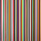 79 Lines About 79 Colors by Donna Sensor Thomas