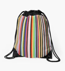 79 Lines About 79 Colors Drawstring Bag