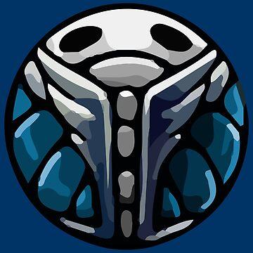 Dashmaster - Hollow Knight by drglovegood