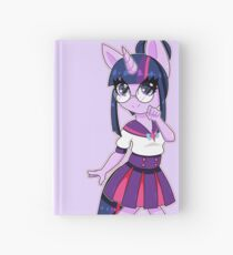 Twilight Sparkle Hardcover Journal