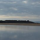 Burry Port Lighthouse by Stephen Peters