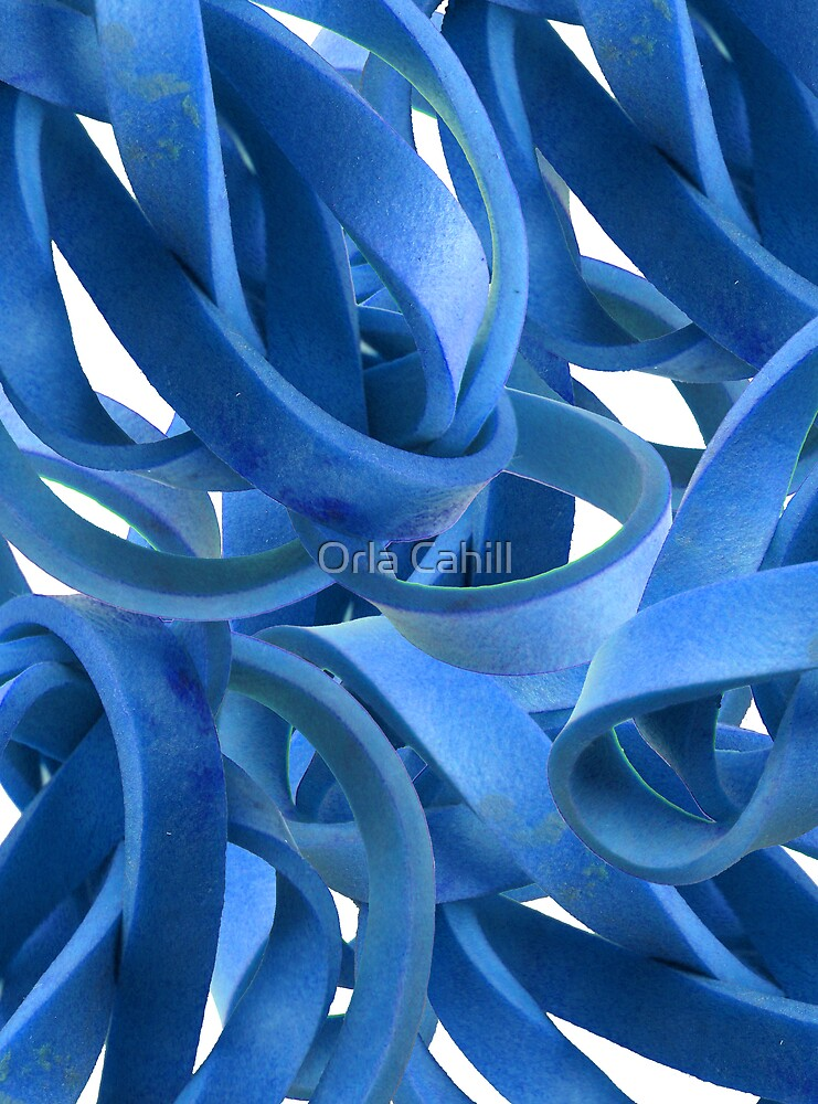 Entanglement in Cobalt by Orla Cahill