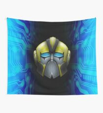 Battle Droid Wall Tapestry