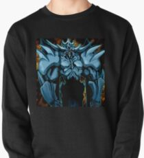 The Tormentor Pullover