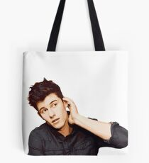 Mendes to color Tote Bag