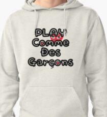 Commes Des Garcon Pullover Hoodie