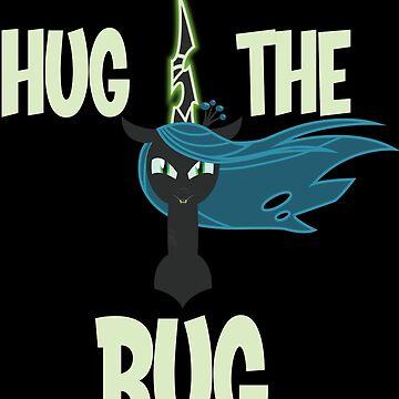 Hug the Bug by mattings