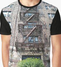 New York, New York City, Brooklyn, #NewYork, #NewYorkCity, #Brooklyn,  Graphic T-Shirt