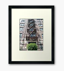 New York, New York City, Brooklyn, #NewYork, #NewYorkCity, #Brooklyn,  Framed Print