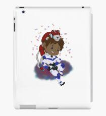 Chibi paladins- Lance iPad Case/Skin