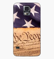 We the people Case/Skin for Samsung Galaxy