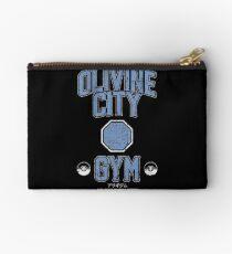 Olivine City Gym Studio Pouch
