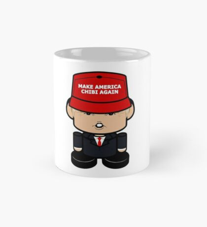 Don T Politico'bot Toy Robot 3.0 Mug