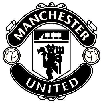 Manchester United by camisetascharly