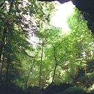 Carter's Cave by markophoto