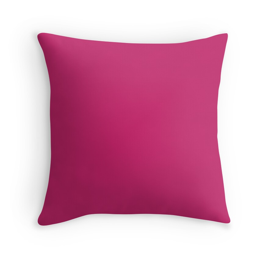 Solid Medium Violet Red Color