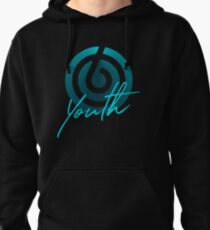 Day6 YOUTH Pullover Hoodie