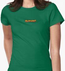 Adamant T-shirt Women's Fitted T-Shirt