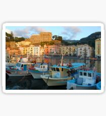 Sorrento Marina Grande Sticker