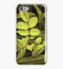 We are not like the others... iPhone Case/Skin