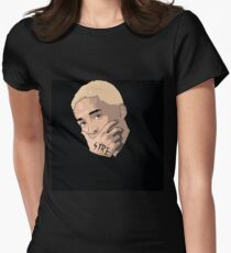 JADEN SMITH Women's Fitted T-Shirt