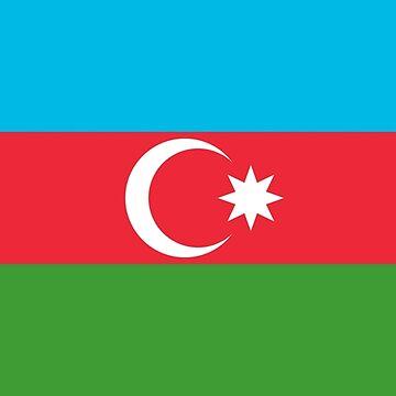 Azerbaijan by planetterra