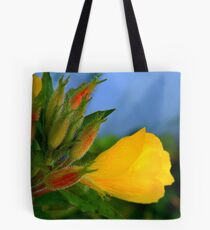 The Light ! Tote Bag