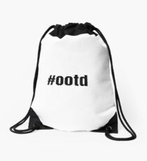 868040aa043a Ootd Bags | Redbubble