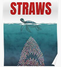 Straws  Poster