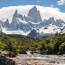 The Fitz Roy - Patagonia's Castle by Ryan + Corinne Priest