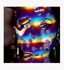 rainbow daze Photographic Print