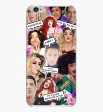 Adore Delano iPhone Case