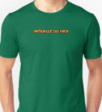 Aiguille Verte T-Shirt Unisex T-Shirt