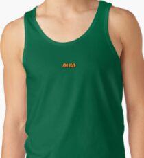 Aika T-Shirt Tank Top