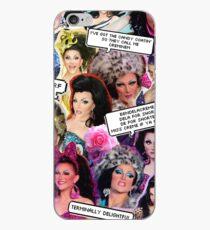 BenDeLaCreme iPhone Case