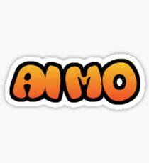 Aimo T-Shirt Sticker