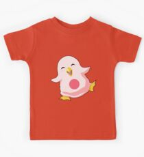 Yun baby wall penguin Kids Clothes