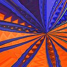 The Web by CarolM